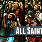 HOMILY FOR WEDNESDAY OF THE THIRTIETH WEEK IN ORDINARY TIME YEAR A. SOLEMNITY OF ALL SAINTS (1)