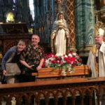 Archbishop consecrates diocese to Immaculate Heart in Fatima