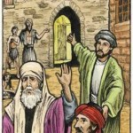 HOMILY FOR THE 28TH SUNDAY IN ORDINARY TIME YEAR A (5)