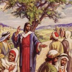 HOMILY FOR THURSDAY OF THE 26TH WEEK IN ORDINARY TIME YEAR A (1)