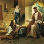 YEAR C: HOMILY/REFLECTION FOR THE 16TH SUNDAY IN ORDINARY TIME (1)