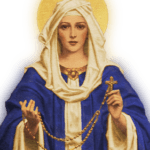 HOMILY FOR SATURDAY OF THE 26TH WEEK IN ORDINARY TIME YEAR A. MEMORIAL OF OUR LADY OF THE ROSARY (1)
