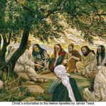 HOMILY FOR FRIDAY OF THE TWENTY-EIGHT WEEK IN ORDINARY TIME YEAR A (1)