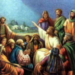 HOMILY FOR FRIDAY OF THE TWENTY-SIXTH WEEK IN ORDINARY TIME YEAR A (2)