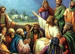 YEAR A: HOMILY FOR MONDAY OF THE 28TH WEEK IN ORDINARY TIME (1)