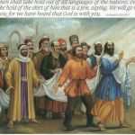 HOMILY FOR TUESDAY OF THE 26TH WEEK IN ORDINARY TIME YEAR A (2).