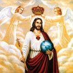 HOMILY FOR THE 34TH SUNDAY IN ORDINARY TIME YEAR A. SOLEMNITY OF OUR LORD JESUS CHRIST KING OF THE UNIVERSE (13)