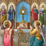 HOMILY FOR THE SOLEMNITY OF CHRIST THE KING (5)