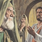 YEAR B: HOMILY FOR WEDNESDAY OF THE 28TH WEEK IN ORDINARY TIME (2)