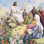 YEAR B: HOMILY FOR FRIDAY OF THE 32ND WEEK IN ORDINARY TIME (2)