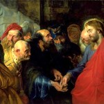 HOMILY FOR SATURDAY OF THE 33RD WEEK IN ORDINARY TIME YEAR A (1)