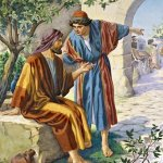 YEAR B: HOMILY FOR TUESDAY OF THE 31ST WEEK IN ORDINARY TIME (1)