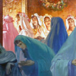 HOMILY FOR THE THIRTY-SECOND SUNDAY IN ORDINARY TIME YEAR A (4)