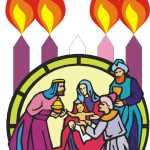 YEAR C: HOMILY FOR THE 1ST SUNDAY OF ADVENT (12