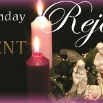 YEAR A: HOMILY FOR THE 3RD SUNDAY OF ADVENT (2)