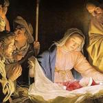 HOMILY FOR THE NATIVITY OF OUR LORD JESUS CHRIST (CHRISTMAS VIGIL)(2)