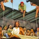 HOMILY FOR MONDAY OF THE SECOND WEEK OF ADVENT YEAR B (1)