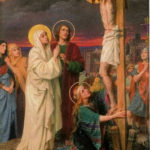 HOMILY FOR THE FEAST OF ST. JOHN THE APOSTLE  (2)