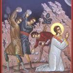YEAR A: HOMILY FOR THE FEAST OF ST. STEPHEN (1)