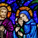 YEAR C: HOMILY FOR THE FEAST OF THE HOLY FAMILY OF JESUS, MARY AND JOSEPH (1)