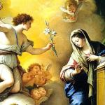 HOMILY FOR THE 4TH SUNDAY OF ADVENT YEAR B  (2)