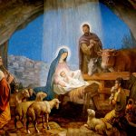 HOMILY FOR THE NATIVITY OF THE LORD (CHRISTMAS DAY) (1)