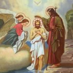 HOMILY FOR THE SOLEMNITY OF THE BAPTISM OF THE LORD (2)