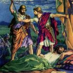 YEAR II: HOMILY FOR THURSDAY OF THE 2ND WEEK IN ORDINARY TIME (2)