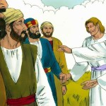 HOMILY FOR WEDNESDAY OF THE 4TH WEEK IN ORDINARY TIME YEAR B (2)