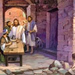 HOMILY FOR SATURDAY OF THE FIRST WEEK IN ORDINARY TIME YEAR B (1)