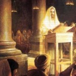 HOMILY FOR THE 4TH SUNDAY IN ORDINARY TIME YEAR B (3)