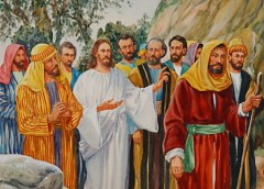 YEAR A: HOMILY FOR TUESDAY OF THE 2ND WEEK IN ORDINARY TIME (2)