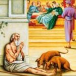 HOMILY FOR THURSDAY OF THE SECOND WEEK OF LENT YEAR B (1)