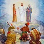 HOMILY/REFLECTION FOR THE 2ND SUNDAY OF LENT YEAR B (8)