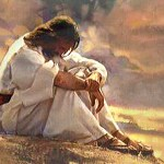 HOMILY FOR THE FIRST SUNDAY OF LENT YEAR B (4)