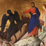 YEAR C: HOMILY FOR THE 1ST SUNDAY OF LENT (4)