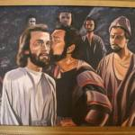 HOMILY FOR WEDNESDAY OF HOLY WEEK YEAR B (1)