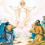 YEAR C: HOMILY FOR EASTER SUNDAY OF THE RESURRECTION OF THE LORD ( Mass of the day) (5)