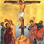 HOMILY FOR THE 4TH SUNDAY OF LENT YEAR B (2)