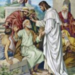 HOMILY FOR THURSDAY OF THE THIRD WEEK OF LENT YEAR B. (1)