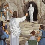 HOMILY FOR SATURDAY OF THE FIFTH WEEK OF LENT YEAR B (1)