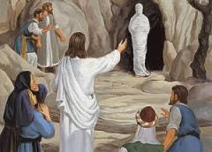 HOMILY FOR THE FIFTH SUNDAY OF LENT YEAR B (9)