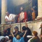 HOMILY FOR PALM SUNDAY OF THE PASSION OF THE LORD YEAR B (10)