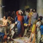 HOMILY FOR THE 3RD SUNDAY OF LENT YEAR B (6)