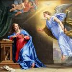 HOMILY FOR THE SOLEMNITY OF THE ANNUNCIATION OF THE LORD (1)