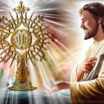 HOMILY FOR TUESDAY OF THE THIRD WEEK OF EASTER YEAR B (1)