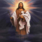 HOMILY FOR THE FOURTH SUNDAY OF EASTER YEAR B. GOOD SHEPHERD SUNDAY (3)