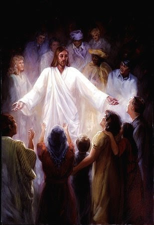YEAR C: HOMILY FOR THE 7TH SUNDAY OF EASTER (4) - Catholic