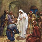 HOMILY FOR THE 2ND SUNDAY OF EASTER YEAR B (9)