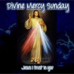 HOMILY FOR THE SECOND SUNDAY OF EASTER YEAR B (DIVINE MERCY SUNDAY) (10)